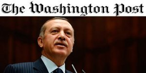 Washington Post'tan 'Erdoğan' derlemesi