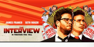 'The Interview' vizyona giremedi