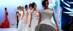 IF Wedding Fashion'a doğru