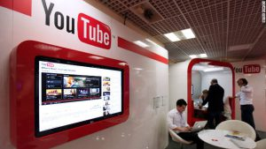 YouTube'da 'Son Dakika'