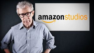 Woody Allen, Amazon'a dava açtı